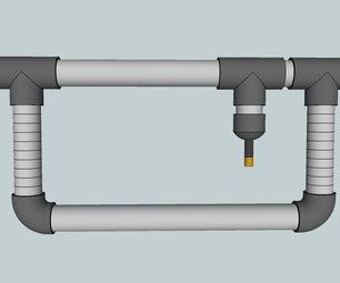 Repeating Airgun Ball Valve Triggering (DIY)