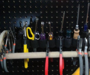 Pliers & Drivers Holder