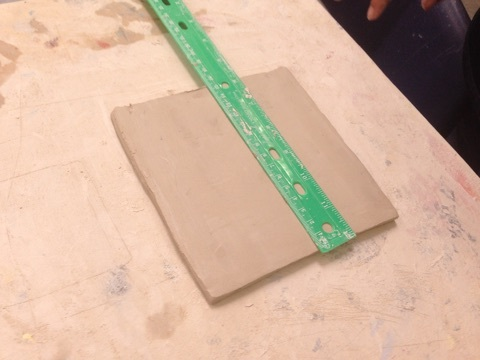 Picture of Step 2: Preparing Your Tile
