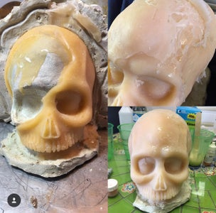 Sculpting and Molding