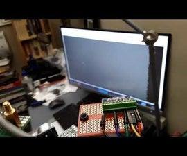 Wallace - DIY Autonomous Robot - Part 5 - Add IMU
