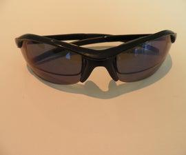Prescription Sunglasses. Under $36 (£25)!