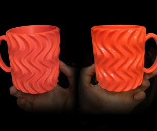Smooth 3D Prints With Acetone