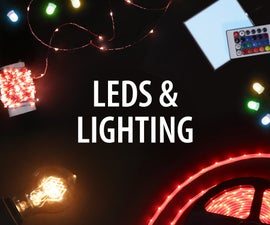 LEDs and Lighting Class