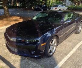 2014 Chevy Camaro Disable OnStar