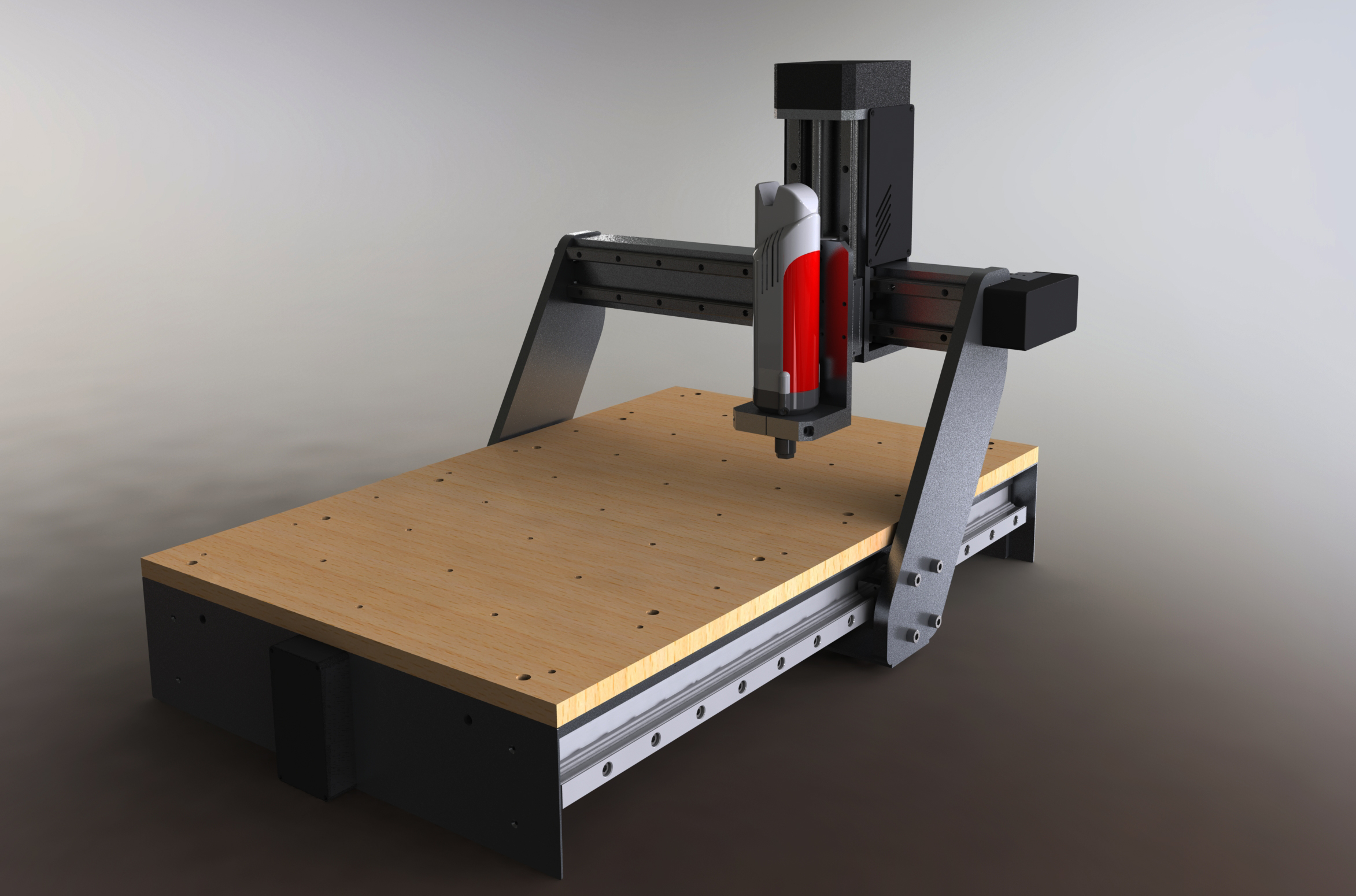 Picture of The Design and CAD Model