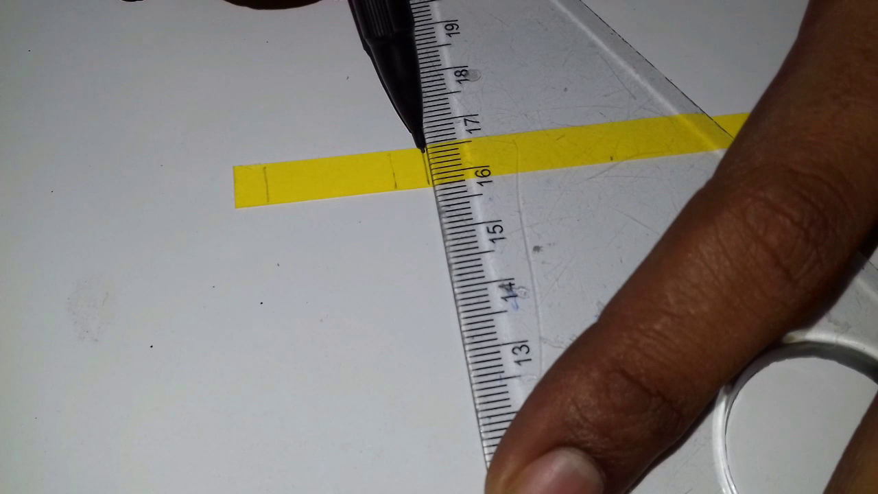 Picture of Drawing the Parts of Impeller
