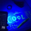 How to make a UV light for your phone