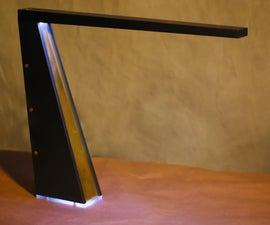 Customizable Desk Lamp