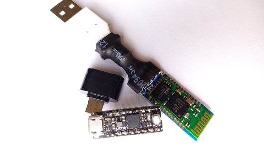 Making SAMD21-based  Boards USB Port Into a Hardware Serial Port!