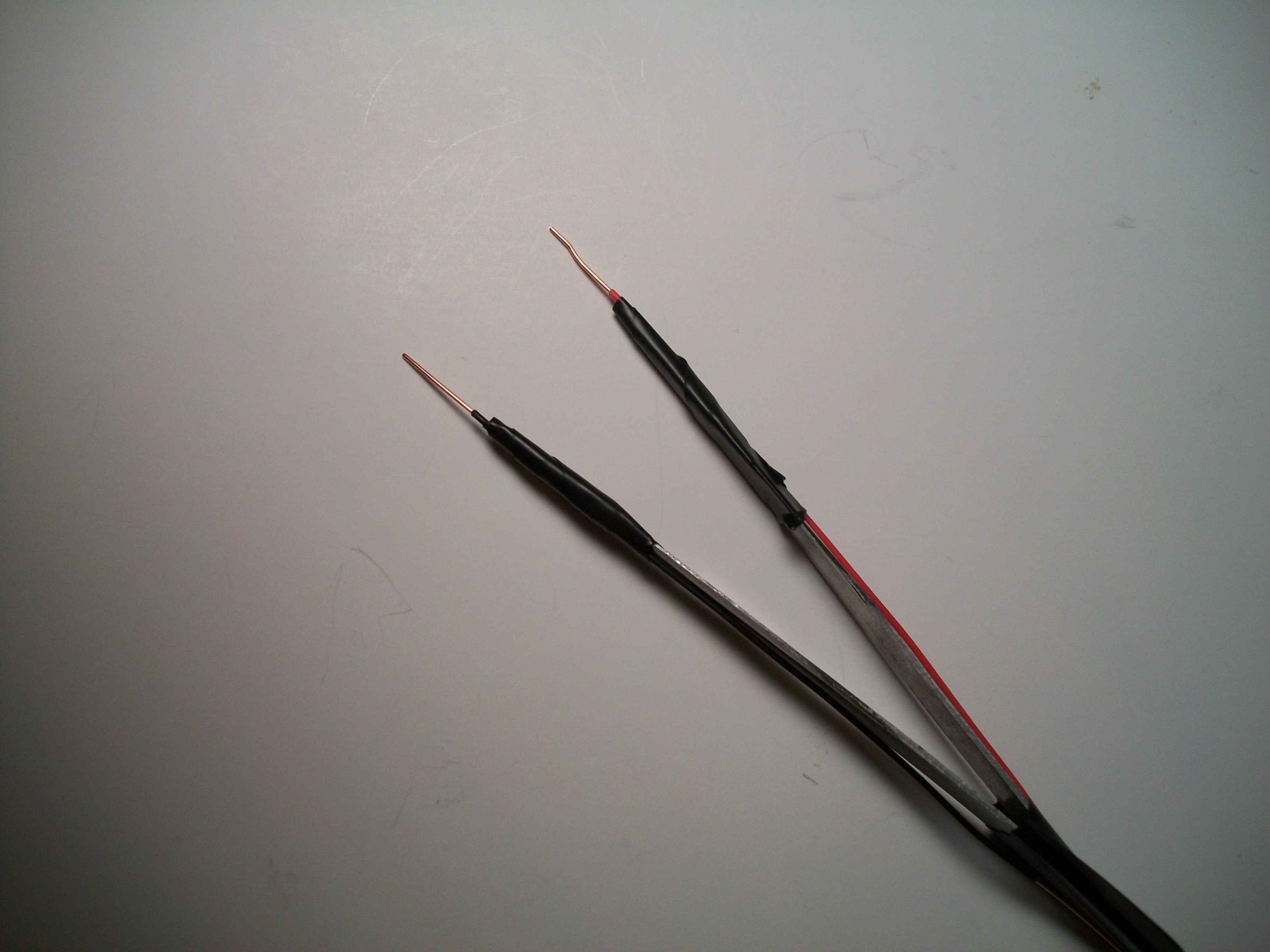 Picture of Making an Led Testing Tool