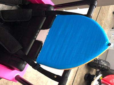 Customizing Fit for Seat