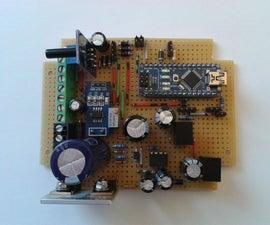 EBICU [ E-BIke-Control-Unit ]