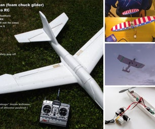 Beginners Guide to RC Planes