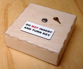 Prank Box