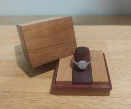 Ring Night Box