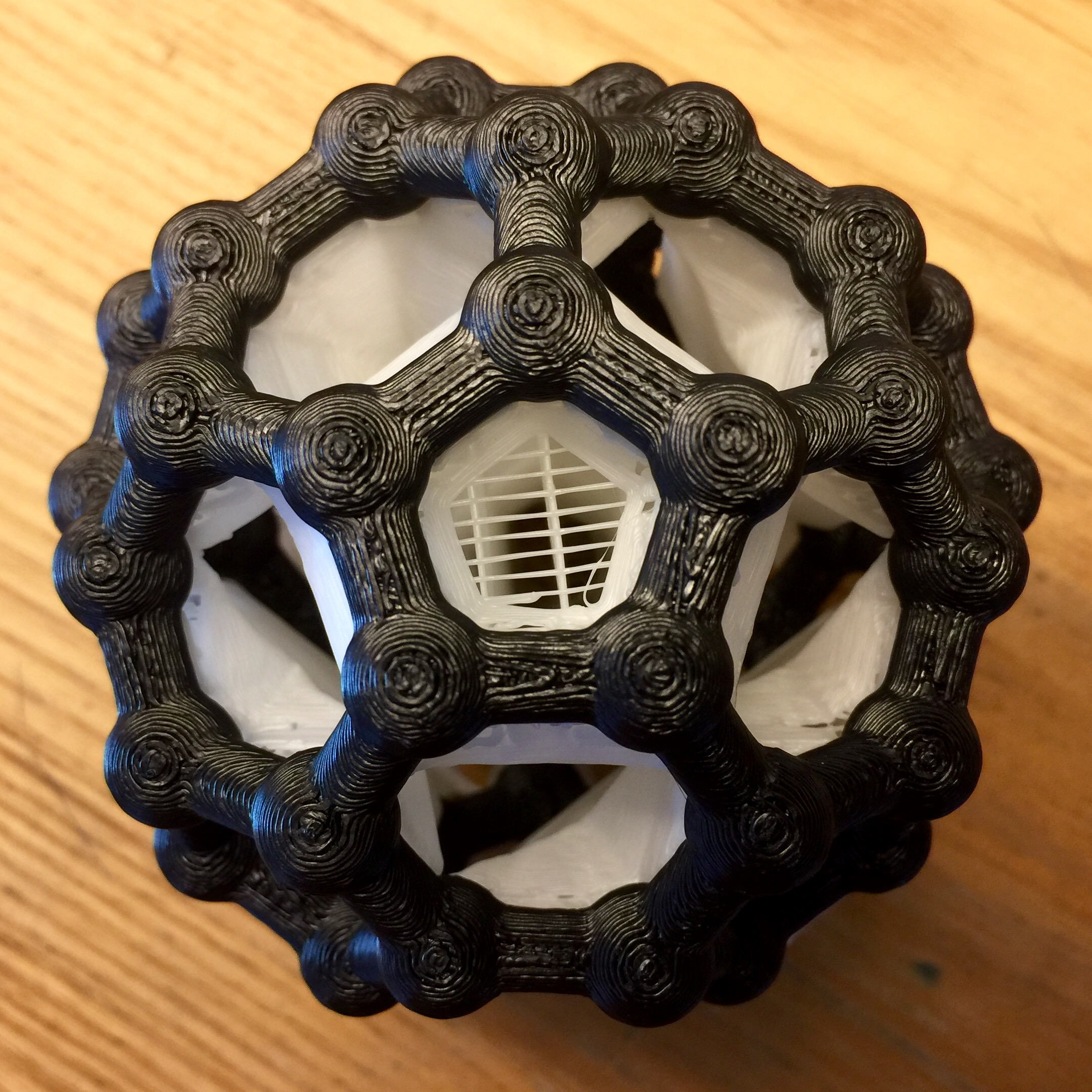 Picture of 3D Print