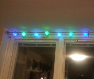 Mood Light Decoration (PMB Pt1)