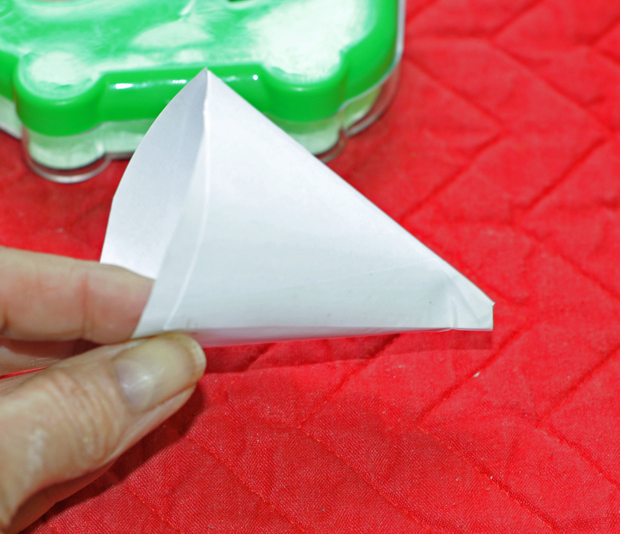 Picture of Make a Funnel
