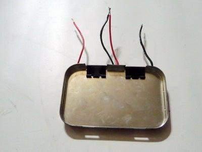 Assemble Thermogenerator