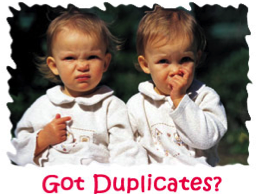 Picture of Remove Duplicate Values in Excel for Mac