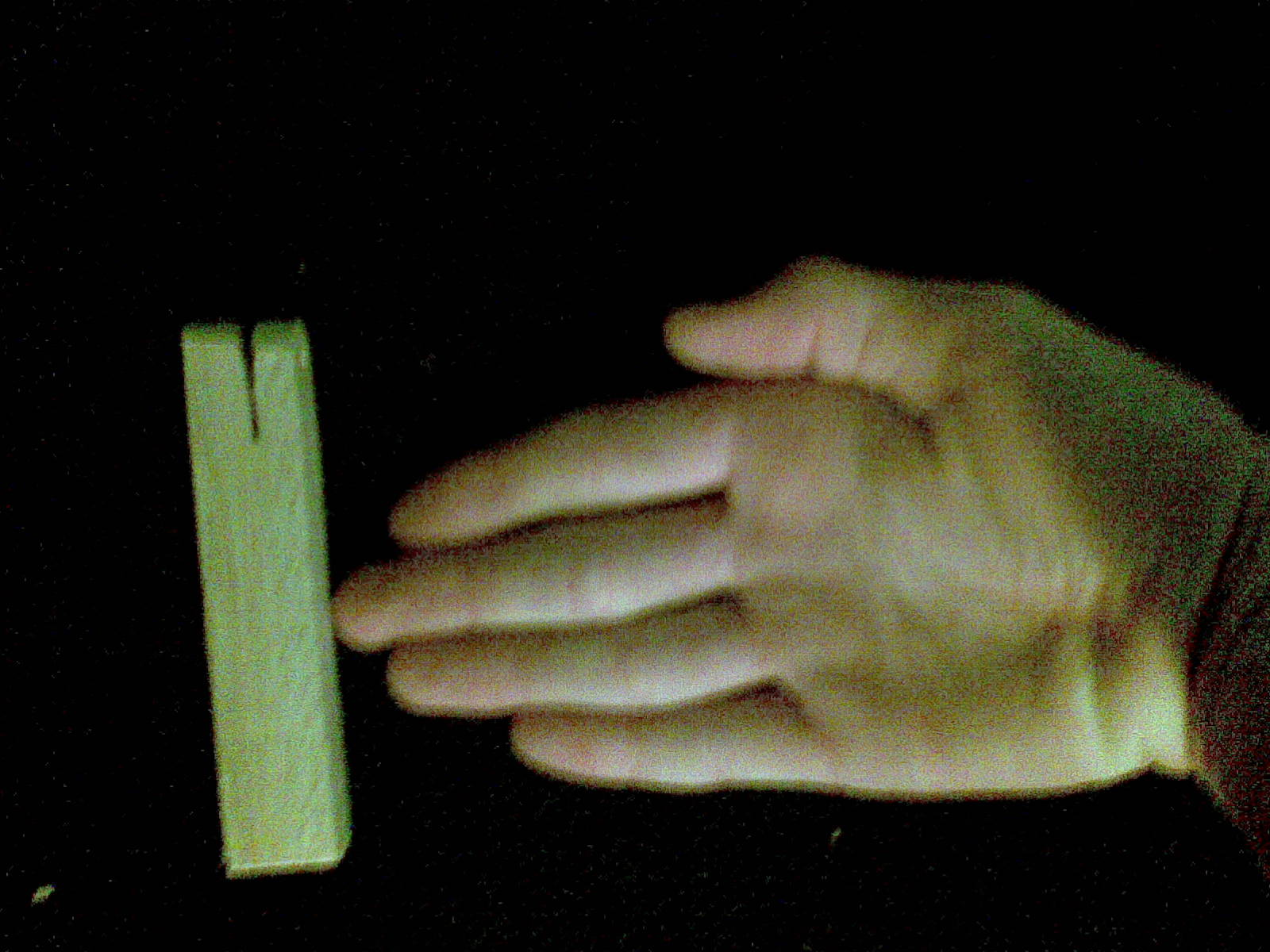 Picture of Making the Handle, Basic Outline