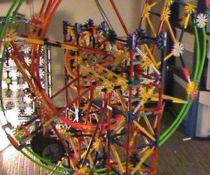 Knex Spiral Wheel Lift 2