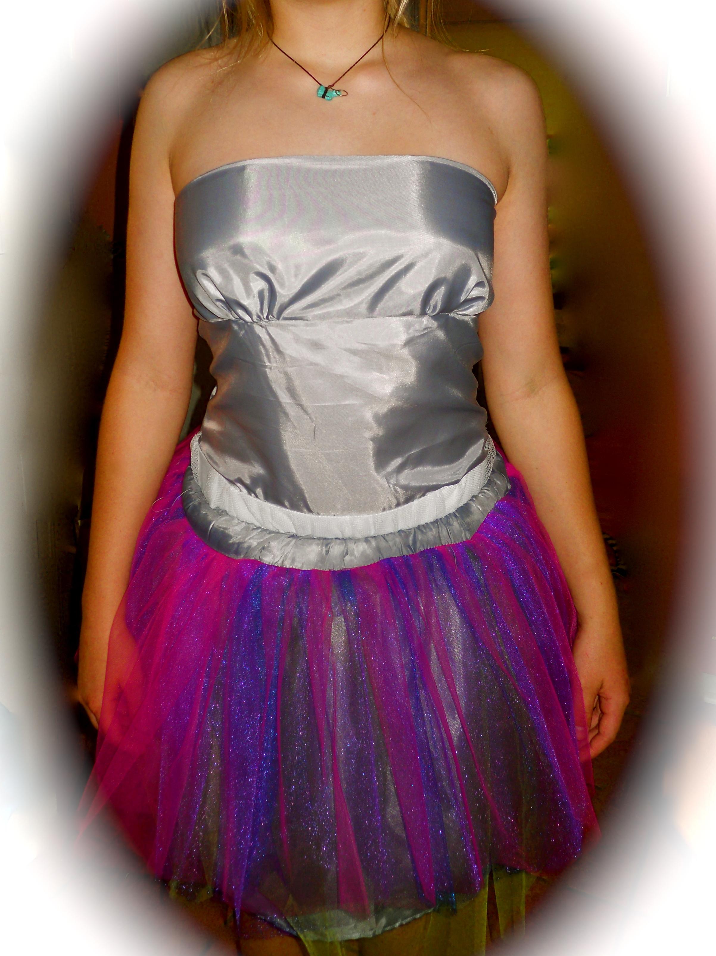 Picture of Fancy Tutu Dress