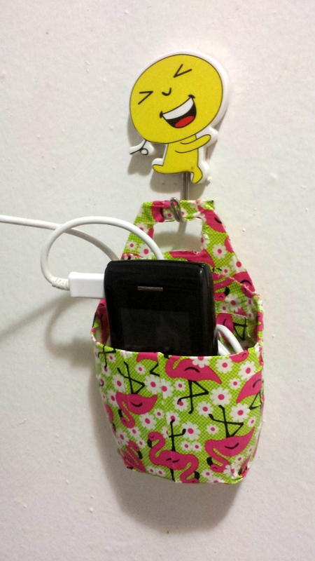 Picture of Holder Is Ready to Organize Your Stuffs.