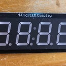 TM1637 7 Segment Display - Making It Work!