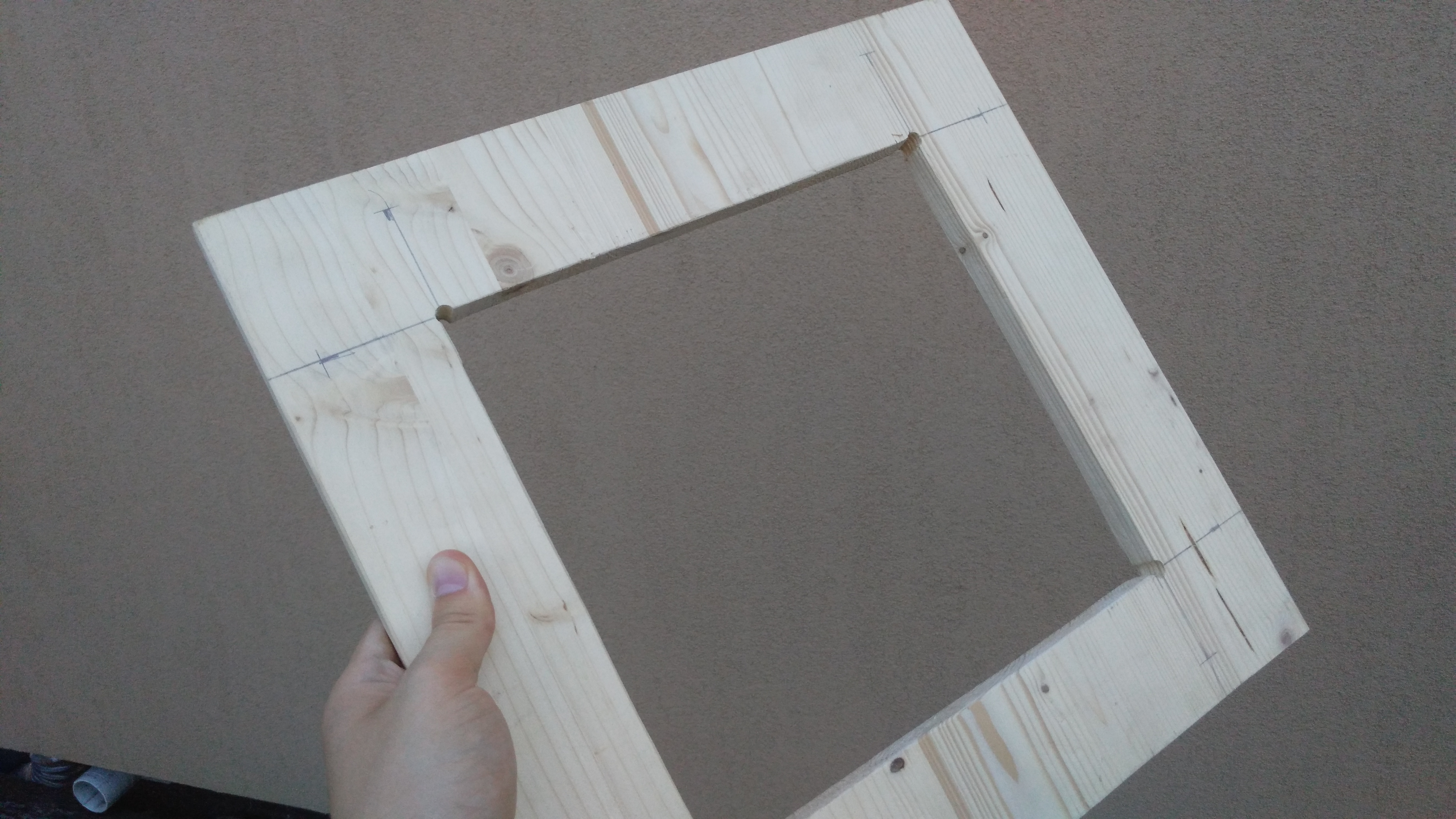 Picture of Create the Frame