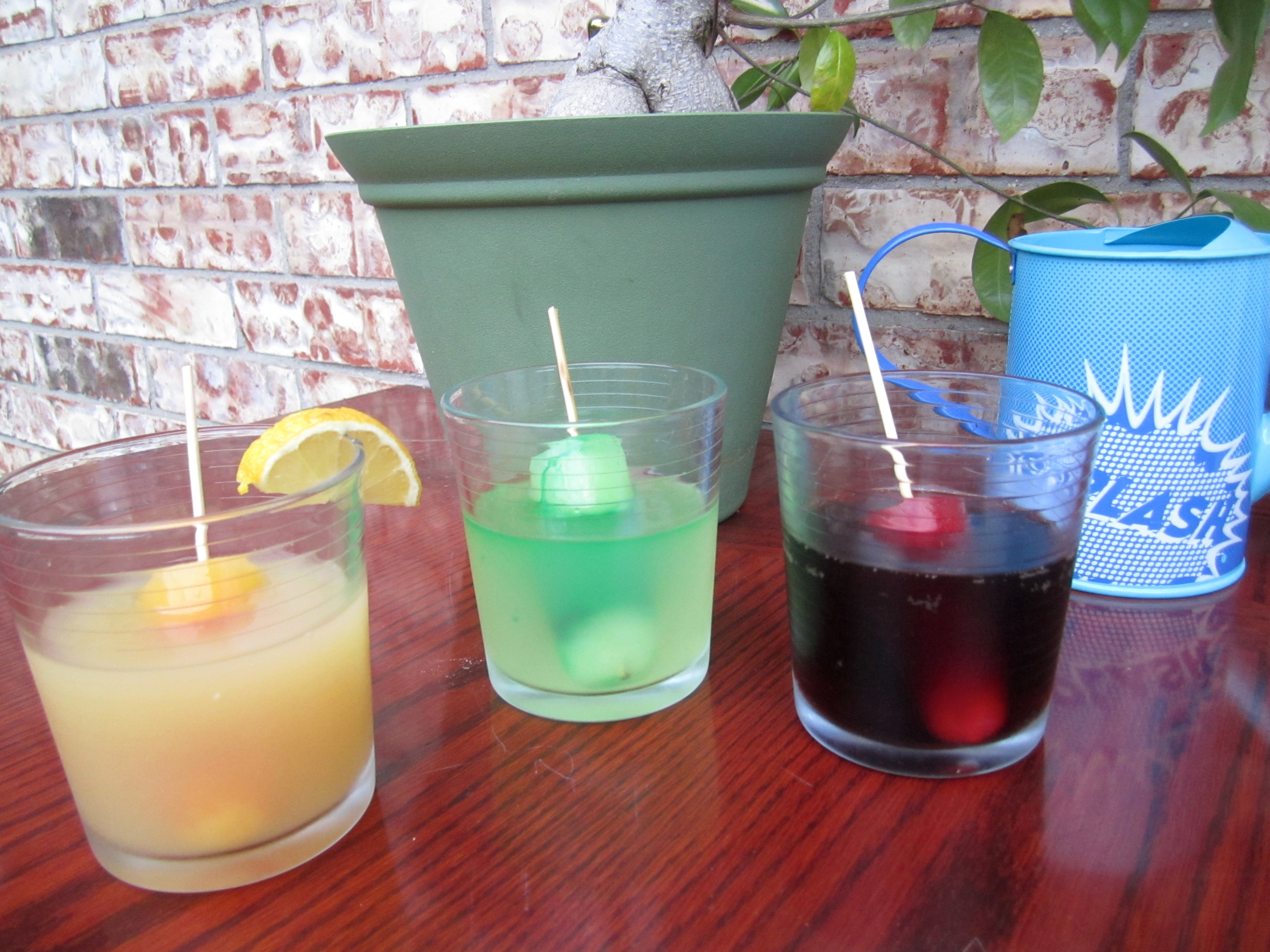 Picture of Drink Recipes