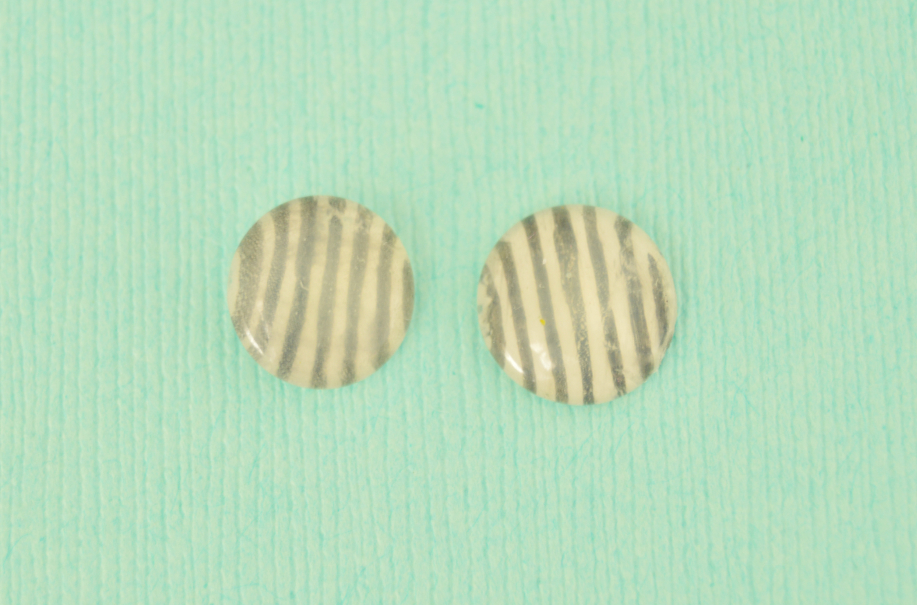 Picture of Patterned Earrings