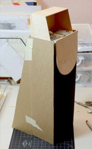 Create the Housing, Assemble & Finish the Device