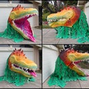 Building Audrey II Phase 4