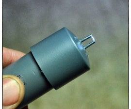 Home-made Mini Taser
