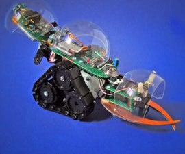 Make A Robot Ant