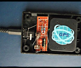 GSM tracker for car localization