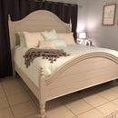 King Size Bed Build With Complete Build Videos: