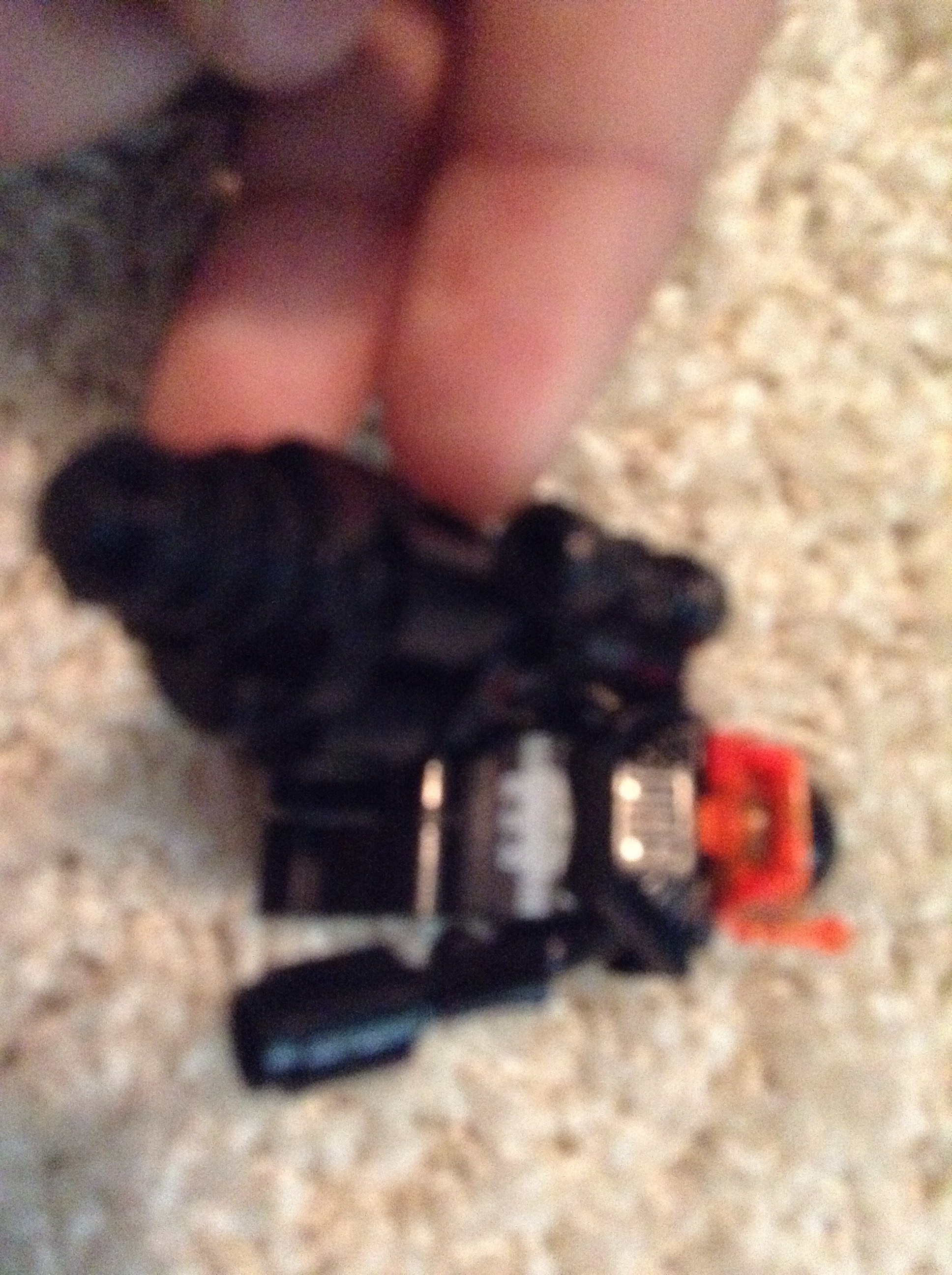 Picture of Awesome Lego Character