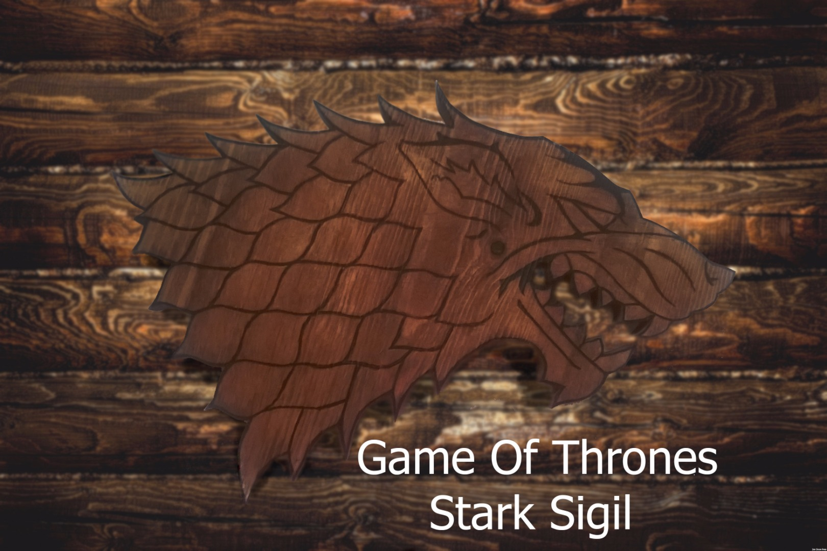 Picture of Game of Thrones Sigil