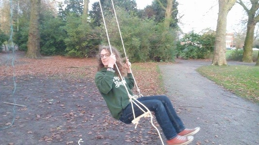 Easy and Cheap Swing