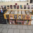 Comics Storage Unit