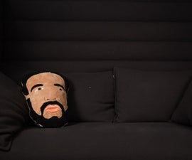 Pill-OVO / Nap time has better been so Rap time