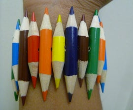 Colorful Wristwear
