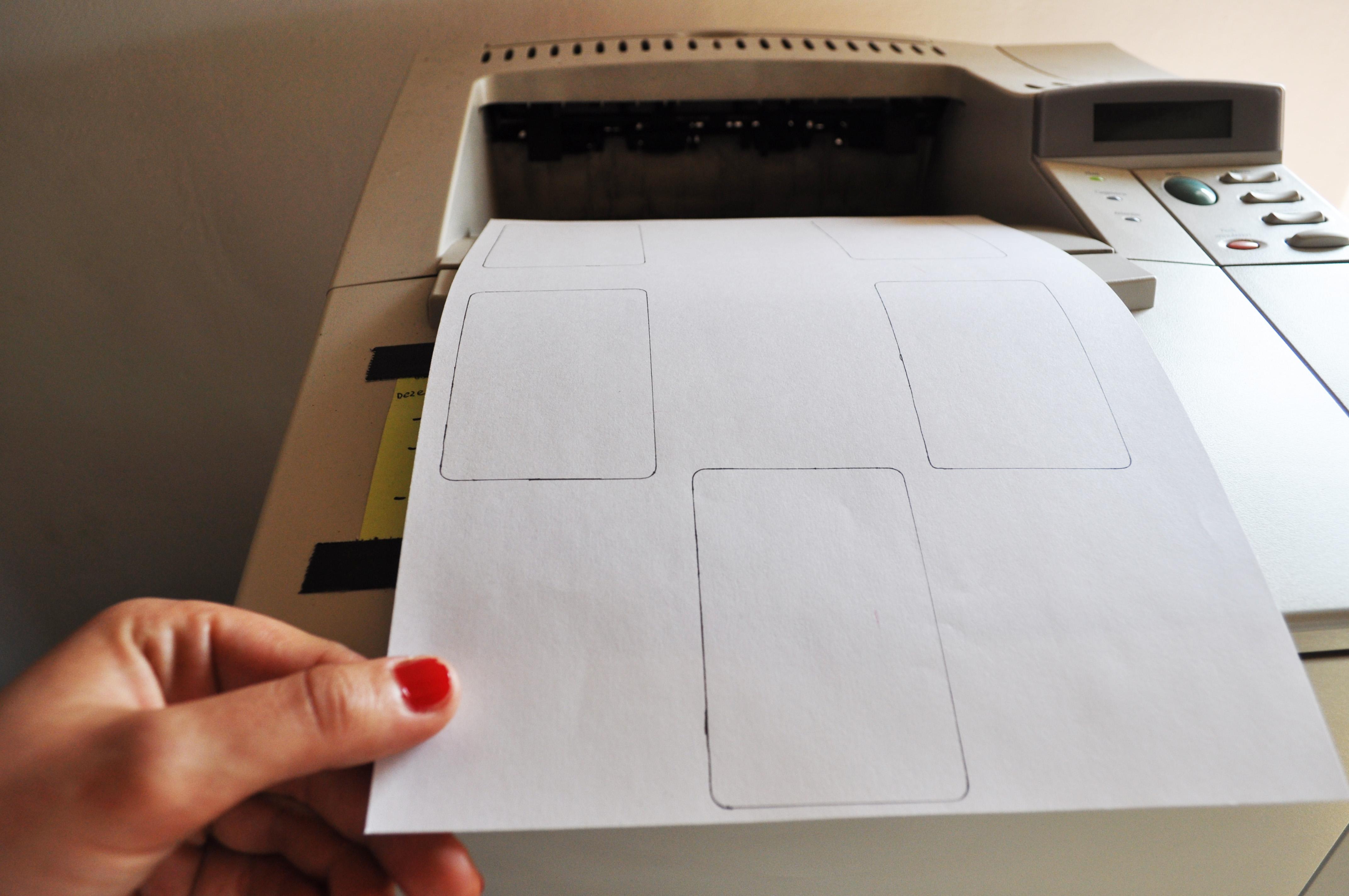 Picture of Make Some Copies / Maak Wat Kopieën