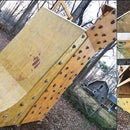 Ramp, Tower, & Climbing Wall