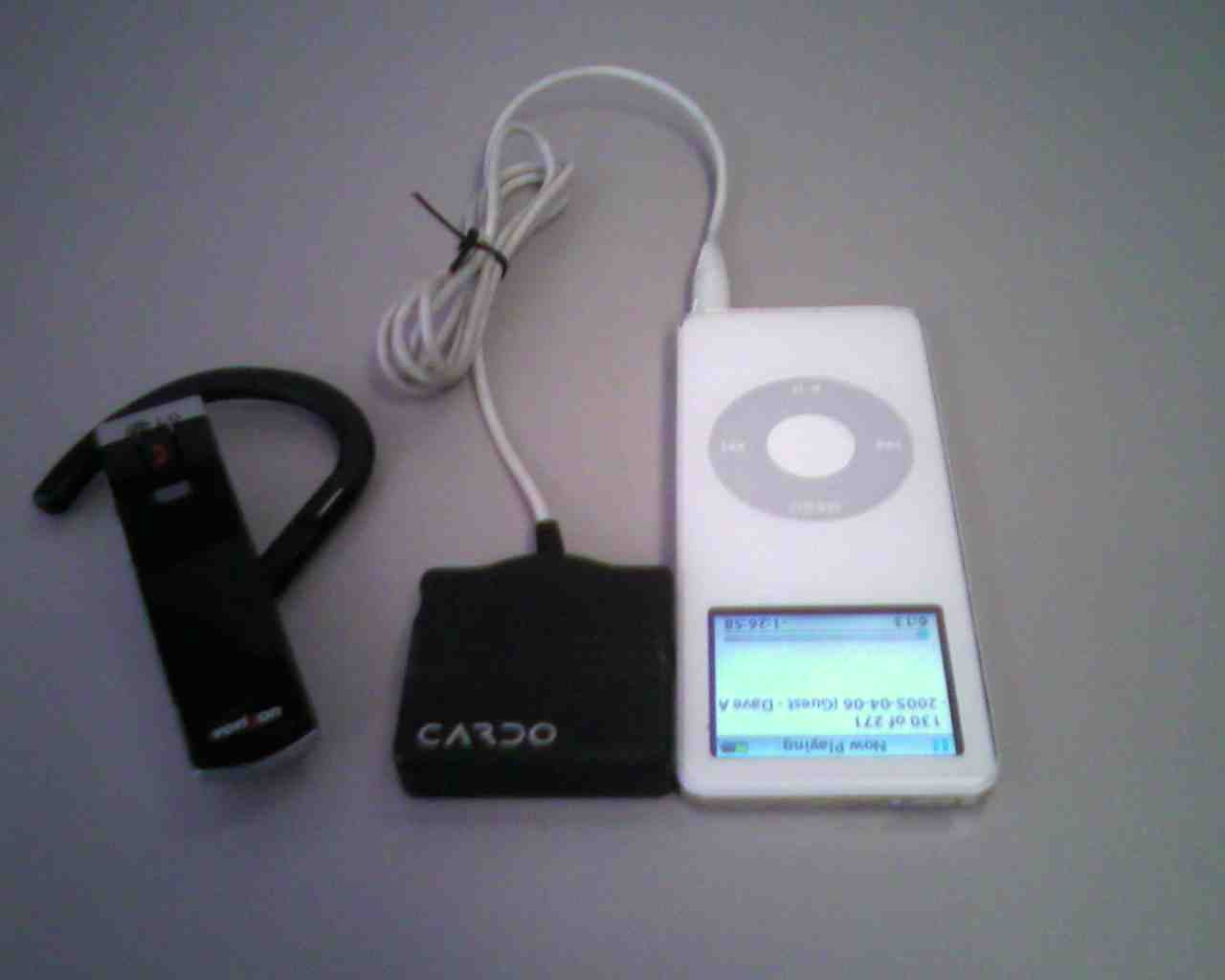 Make A Bluetooth Mono Headset Mic On The Cheap 4 Steps 1 8 Jack Wiring