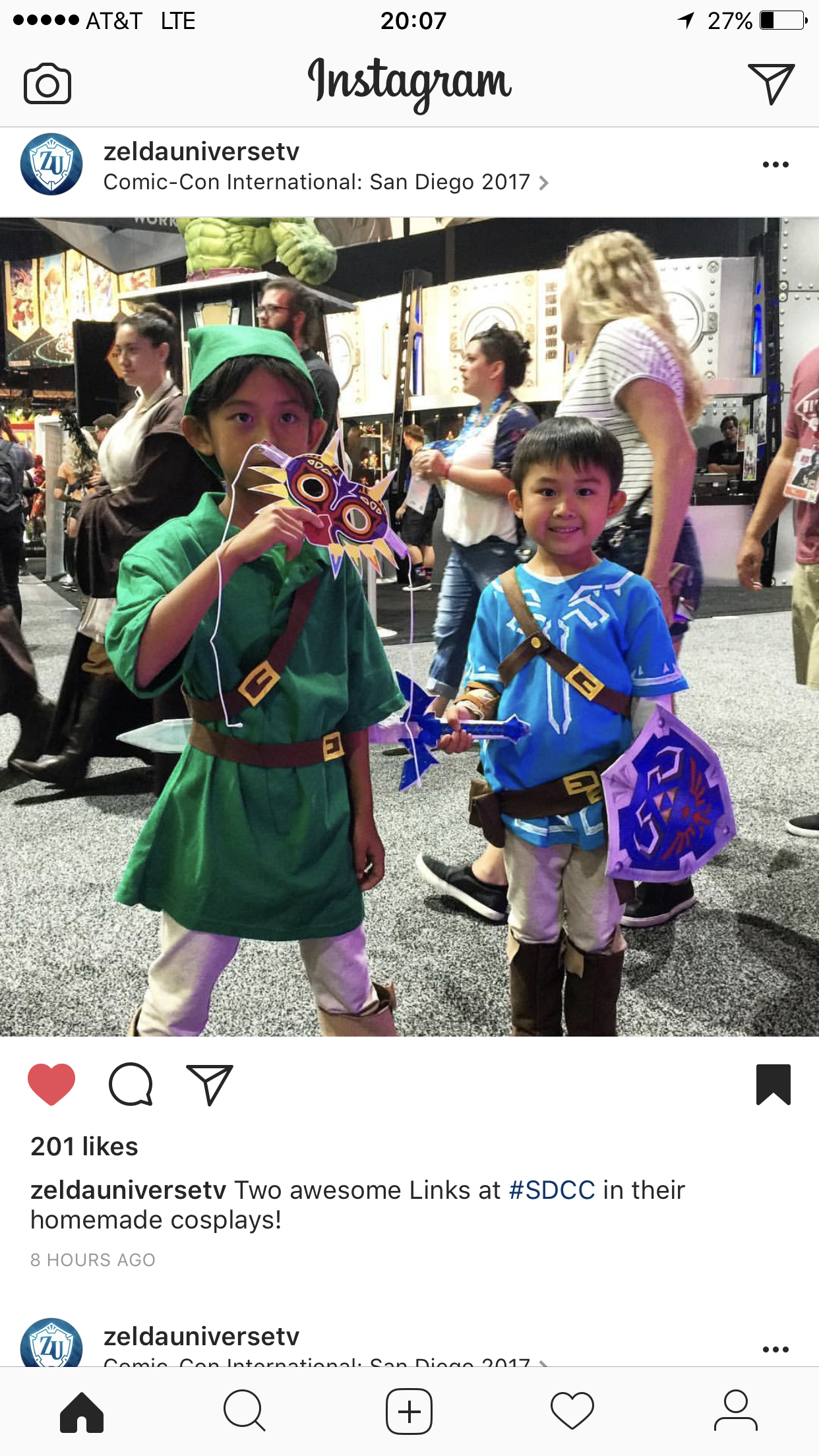 Picture of Comic Con