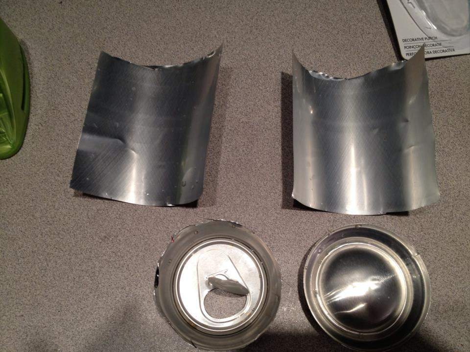 Picture of Cutting the Can